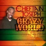 "Chieftan Joseph - Crazy World 12"" Reality Shock"