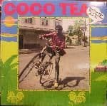 Cocoa Tea - Weh Dem A Go Do...Can't Stop Cocoa Tea LP VP NEW REISSUE