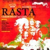 Conscious Rasta: Clean Heart and Love Volume 2 LP Penitentiary Records