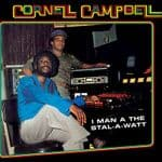 Cornell Campbell - I Man A The Stal-a-watt LP 17 North Parade