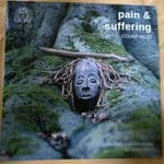 Count Kujo - Pain & Suffering CD Count Kujo SIGNED COPY