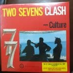 Culture - Two Sevens Clash 3xLP 40th Anniversary Edition Triple Vinyl