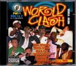 Cure Fantan Sean Paul - New York World Clash Part 1 2CD
