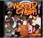 Cure Fantan Sean Paul - New York World Clash Part 2 2CD