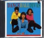Dance Hall Divas - Conspiracy CD Dancehall NEW 1993