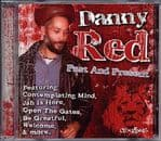 Danny Red - Past And Present CD 2008 NEW Cousin