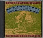 Dave & Ansel Collins - Double Barrel CD ESSENTIAL!! NEW