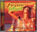 Dawn Penn Jimmy Riley Etc - Pleasure Island CD Jet Star