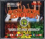 Death Before Dishonor 5: vols 3 + 4 2CD SoundClash