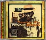 Dennis Brown - Travelling Man CD VP NEW INDELEBYL NINEY