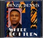 Denzil Dennis - Where Do I Turn CD Lovers