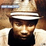 Derrick Morgan - Top The Pop LP New Mint Reissue