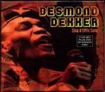 Desmond Dekker - Sing A Little Song 2x CD / 1x DVD Shakedown Records MINT SEALED