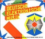 Deutsche Elektronische Musik Experimental German 2x CD