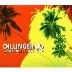 Dillinger - Some Like It Hot CD BROOK New Mint Sealed