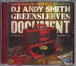 DJ Andy Smith Greensleeves Document CD NEW SEALED GREENSLEEVES