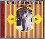 Don Drummond Greatest Hits Greatest Trombone Player CD