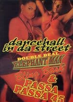 Double Deal Elephant Man Bling Bach DVD Passa Passa 45