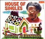 Dr. Alimantado - House Of Singles CD Keyman 1967-1977