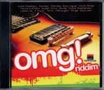 Duane Stephenson Queen Ifrica etc - OMG Riddim CD NEW