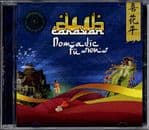 Dub Caravan - Nomadic Fusions CD DUBMED Label New DUB 2011