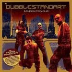 Dubblestandart - Immigration Dub CD NEW 2007 Collision Groove Attack