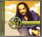 Ed Robinson - Sky Is The Limit CD Jet Star