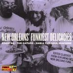 Eddie Bo etc - New Orlean's Funkiest Delicacies LP