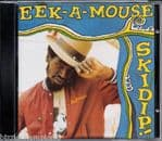 Eek A Mouse - Skidip CD Shanachie Sealed CLASSIC