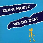 Eek A Mouse - Wa Do Dem LP 1981 Greensleeves NEW Reissue