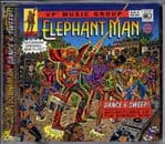Elephant Man Dance & Sweep Adventures Of The Energy CD