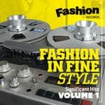 Fashion In Fine Style Significant Hits Volume 1 CD Reggae Archive Records