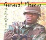 General Marcus - Remember Me CD Galaxee