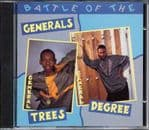 General Trees General Degree Battle Of The Generals CD