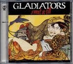 Gladiators - Sweet So Till CD Virgin Front Line New Sealed 1979 Roots Classic