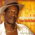 Gregory Isaacs - Come Take My Hand CD Mun Mun 2006