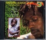 Gregory Isaacs - Lonely Days CD Jamaican Gold