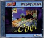 Gregory Isaacs - Mr. Cool CD Jet Star NEW 1995