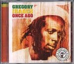 Gregory Isaacs - Once Ago CD Virgin Frontline NEW