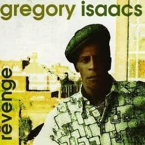 Gregory Isaacs - Revenge CD Room In The Sky