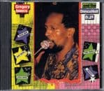 Gregory Isaacs & The Dancehall DJ's CD 1992 PICKOUT