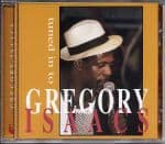 Gregory Isaacs - Tuned In To Gregory CD NEW SEALED