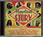 Heartical Story - Volume 2 CD Heartical