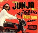 Henry Junjo Lawes - Volcano Eruption 2xCD 1XDVD NEW