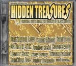 Hidden Treasures From The Vaults Of Black Roots CD NEW