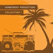 Homefront Production - Collection 1 CD