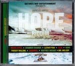 Hope Riddim CD Richie Spice Lutan Fyah Spanner Banner Etc Naturesway Entertainment
