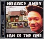 Horace Andy - Jah Is The One 2x CD Attack NEW MINT