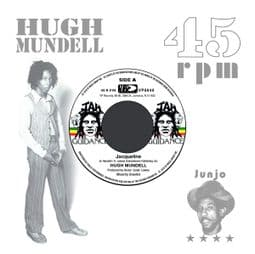 Hugh Mundell - Jacqueline / Roots Radics - Dangerous Match Three 7