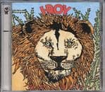 I Roy - Heart Of A Lion CD Roots Reggae Virgin Front Line